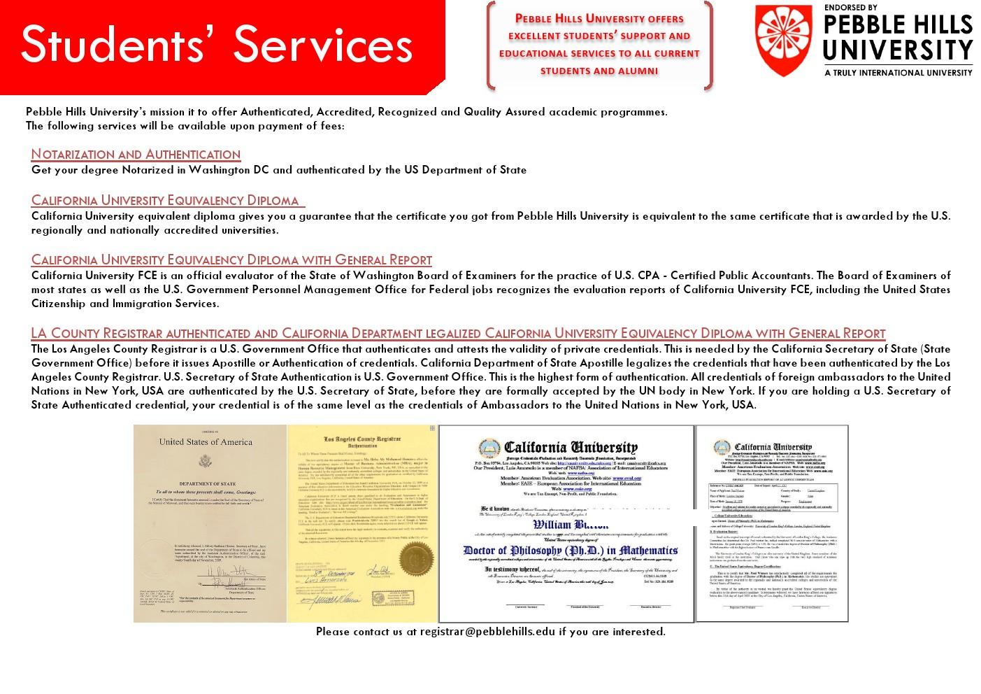 Students Services_Public