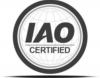 IAO Certified(100 X 100)