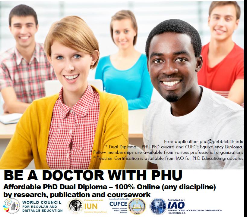 PhD Promotion