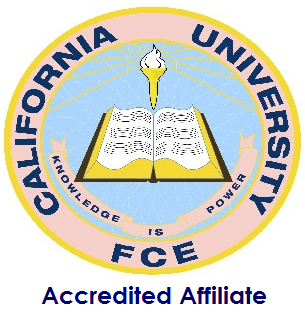 accredited affiliate