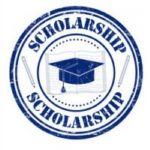 Scholarship Avaliable