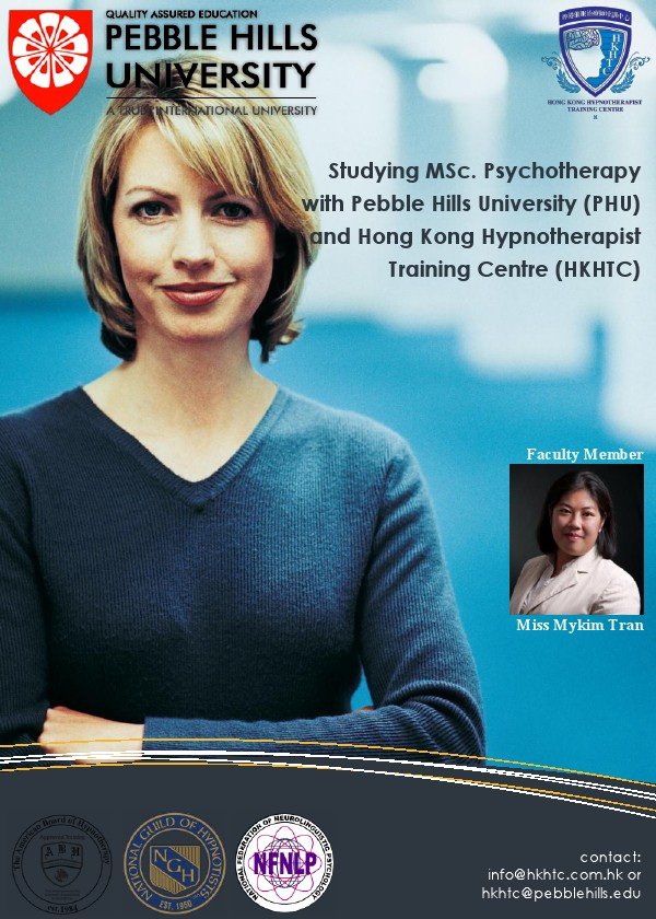 MScPsychotherapy