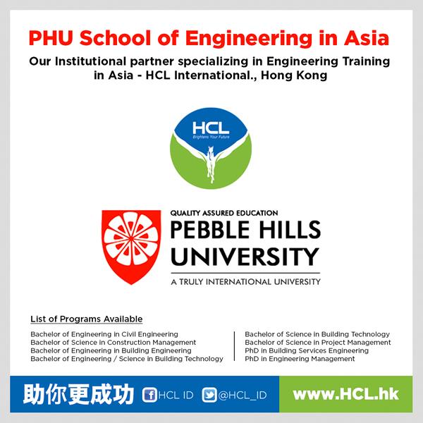 HCL-PHU2015